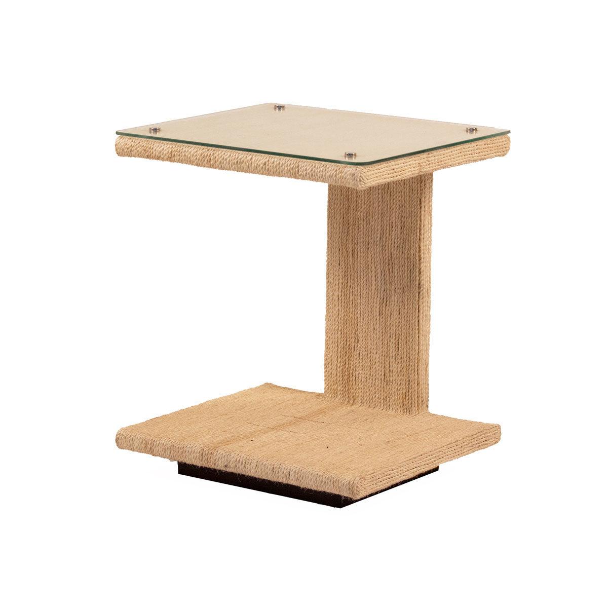 ZEN-SIDE-TABLE - Decor Interiors